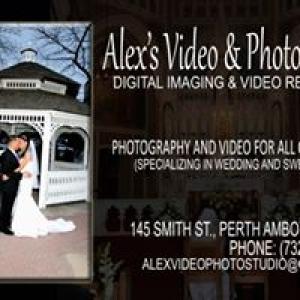 Alex Photo Studio