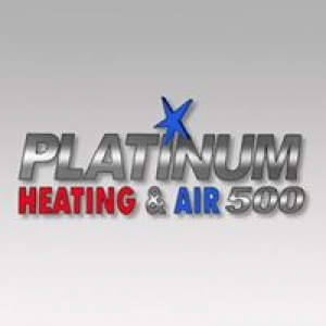 Platinum Heating & Air 500