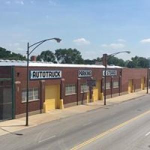 Able Autotruck Parking & Storage Inc