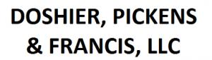 Doshier, Pickens & Francis, L.L.C