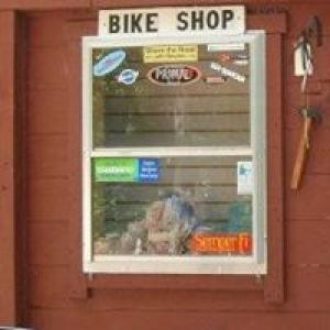 Agape Acres Bike Repair