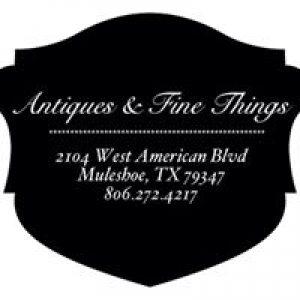 Antiques & Fine Things