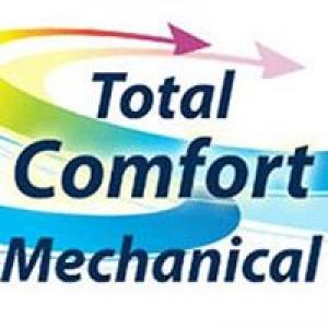 Total Comfort Mechanical