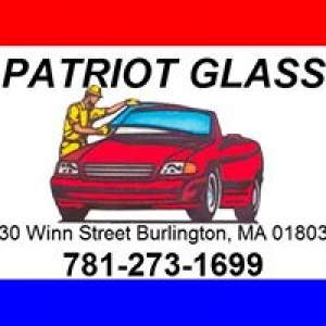 Patriot Glass
