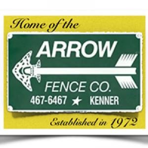 Arrow Fence Co