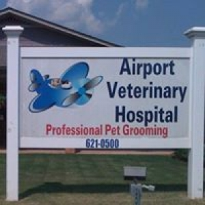 Airport Veterinary Hospital