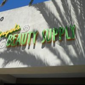 Angels Beauty Supply