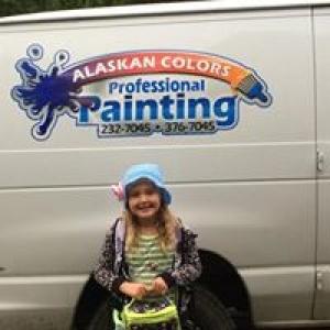 Alaskan Colors