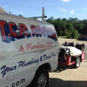 T.C.R. Rooter & Plumbing
