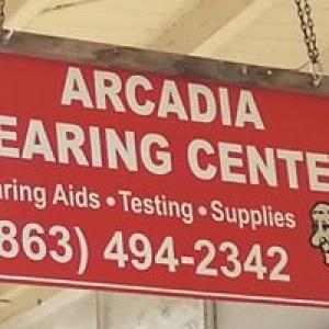 Arcadia Hearing Center