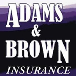Adams & Brown Insurance Agency Inc