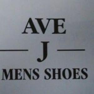 Avenue J Men's Shoes