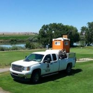 A Company Portable Restrooms Inc