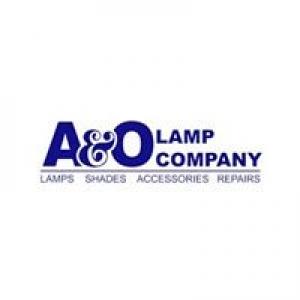 A & O Lamp Co