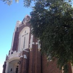 Austin Ave United Methodist Church
