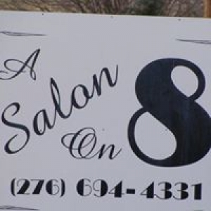 A Salon On 8
