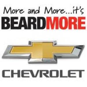 Beardmore Chevrolet Subaru Service