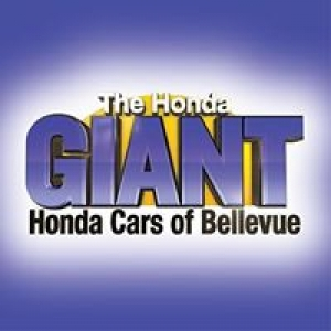 Honda Cars of Bellevue
