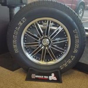 Dan's American Tire