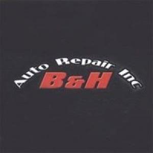 B & H Auto Repair