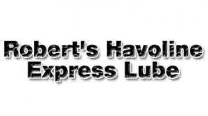 Roberts Havoline Xpress Lube
