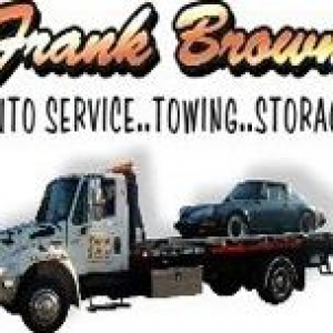 Frank Brown Towing Inc