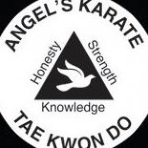 Angel's Karate