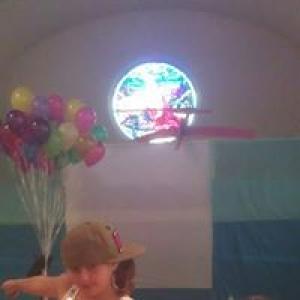American Baptist Church of The Beatitudes