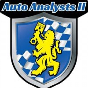 Auto Analysts II BMW