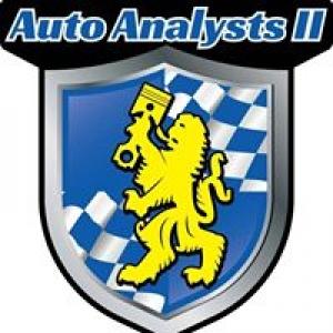 Auto Analysts II BMW