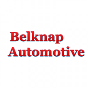 Belknap Automotive Sales & Services