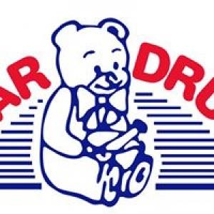 Bear Drugs