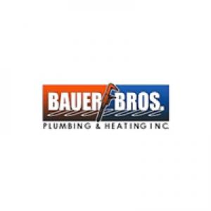 Bauer Bros Plumbing & Heating Inc