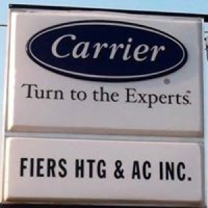 Fiers Heating & Air Conditioning