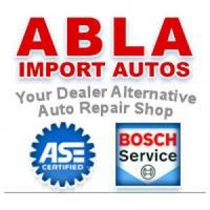 Abla Import Autos