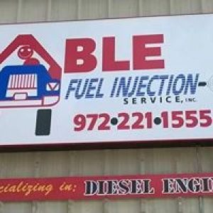 Able Fuel Injection Service, Inc.