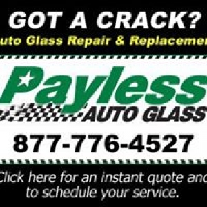 Payless Auto Glass