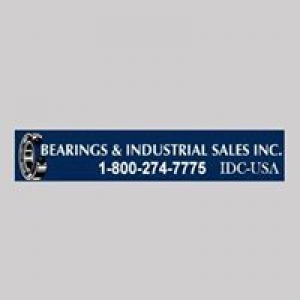 Bearing Industrial Sales Inc