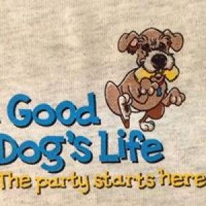A Good Dog's Life