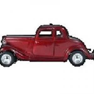 A & W Auto Body Inc