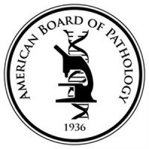 American Board of Pathology