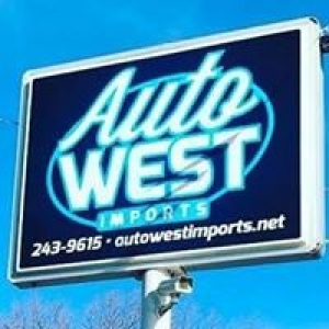 Auto West Imports