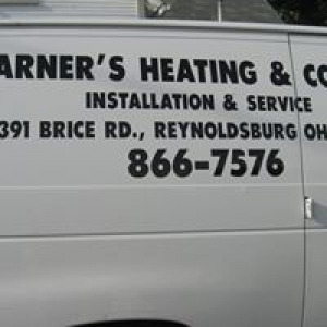 Starner's Heating & Cooling