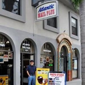 Atlantic Mail Plus