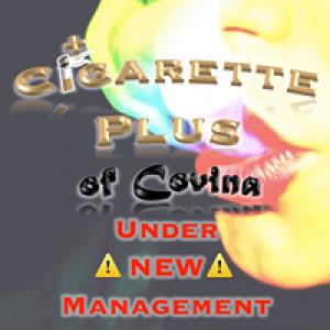 Cigarette Plus