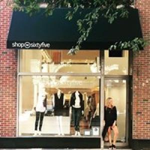 Shop Sixty Five