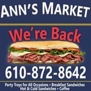 Ann's Market