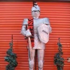 Armor Mini Storage