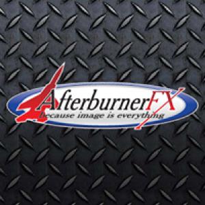 Afterburner FX