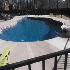Gaston Pools LLC